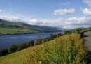 Loch Tay from the South Loch Road