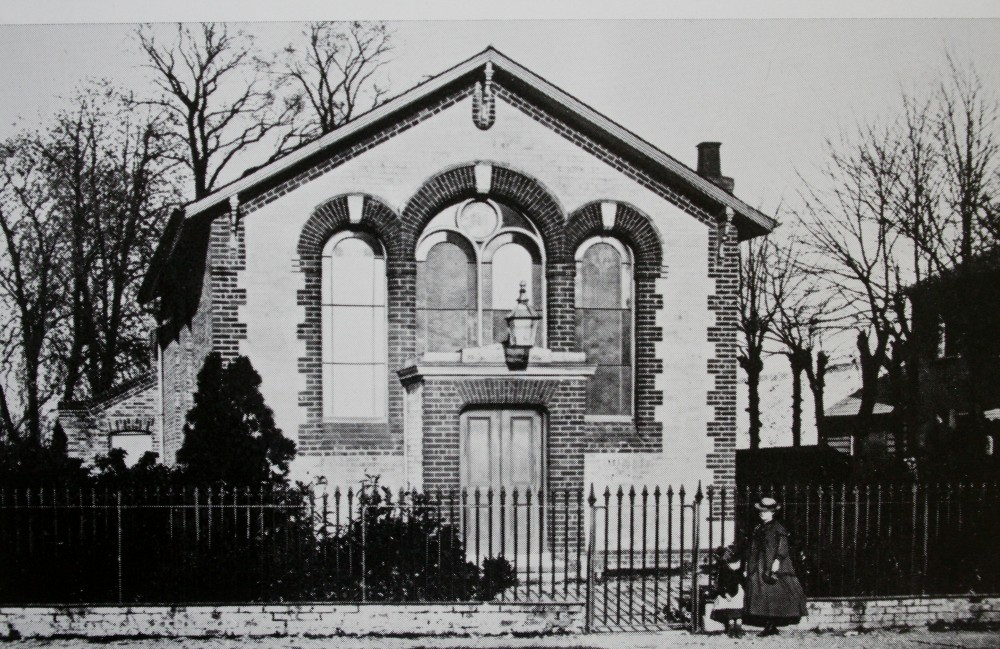 Chapel in North Street