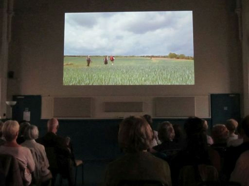 Cinema - Walking the Camino