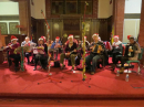 The Wandle Ceilidh Band