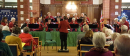 The Wandle Ringers in concert