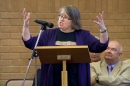Rev Dr Janet Wootton