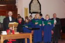 Silcoates School Choir