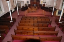 Prior to work commencing