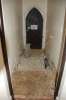Preparation for ramp