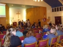 Messy Church 21