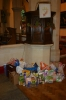 Gifts for the Food Bank and Women's Refuge