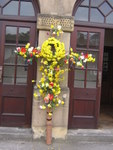 The Decorated Cross