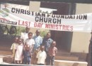 Click here to view the 'LDM photos Bungoma Kenya 2006' album