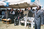 Repentance and Holiness Meeting. Nakuru. Kenya 2008