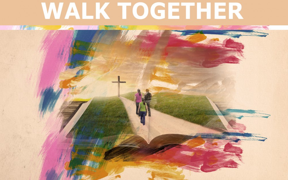 walk together article cover photo