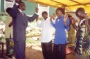 Click here to view the 'All Nations Church Tanzania' album