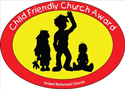 Child Friendly Church Award Scheme logo