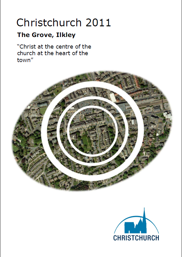 Christchurch Review 2011 Cover