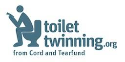 Toilet Twinning Graphic