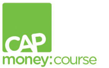 CAP Money Course Graphic