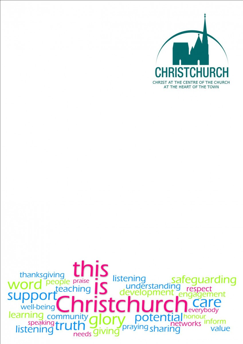 This Is Christchurch Booklet Cover