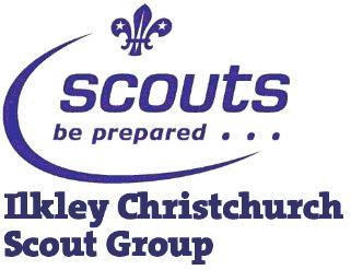 Christchurch Ilkley | Uniformed Groups