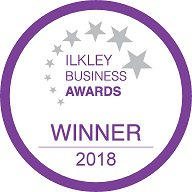 Business Award Winner Logo