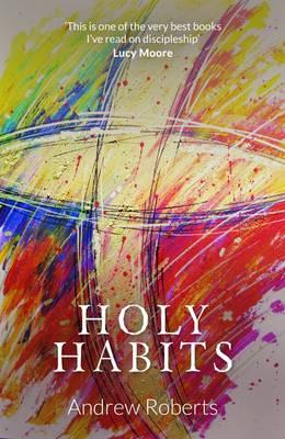 Holy Habits Book Cover