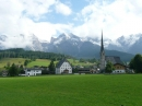Click here to view the 'Oberammergau 2010' album