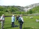 Click here to view the 'Riddings Ramblers at Malham' album
