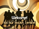 Click here to view the 'Christ Church Youth Service' album