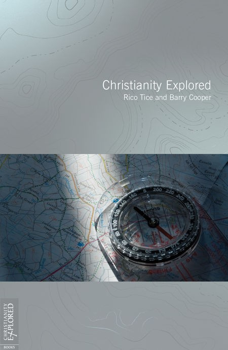 Open 'Christianity Explored'