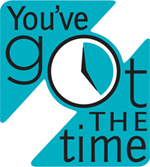 You've got the time