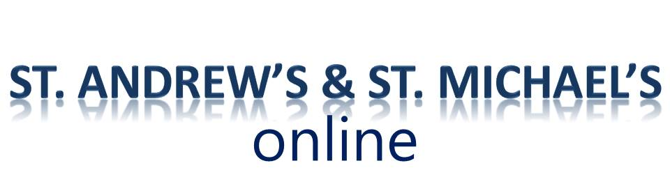 St Andrews and St Michaels online