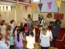 Click here to view the 'Holiday Club 2010' album