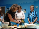 Cooking from Holiday Club 2005!