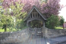 The Lych gate