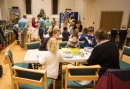 Activity during Messy Church