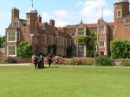 Click here to view the 'Kentwell House - 19th Sept 17' album