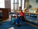 Welcome to our Messy Church