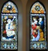 Open Stained Glass Windows