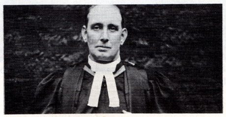 Rev WilliamT. Smellie