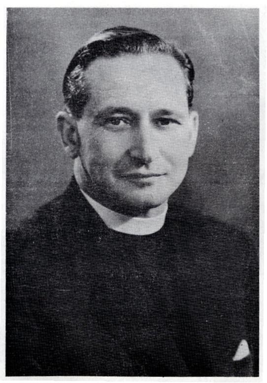 Rev A Allan McArthur