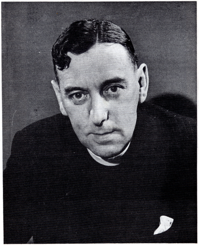 Rev Artgur H. Gray