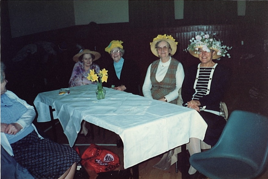 Easter Bonnets 4