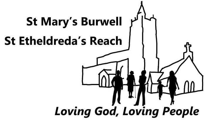 St Marys Church Logo