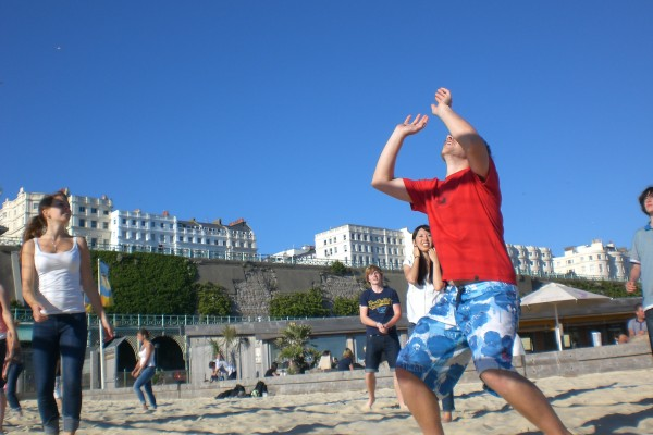 Volleyball Fun 13