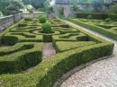 The Maze at Wiston House