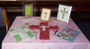 Knitting and Craft crosses