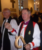Licensing of Rev Eric Robinson 22.5.19