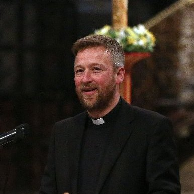 Open Archdeacon of Cambridge