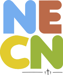 National Estate Churches Network logo