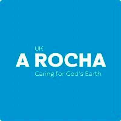 A Rocha Eco Church Logo