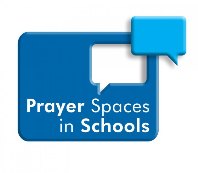Prayer Spaces in Schools logo